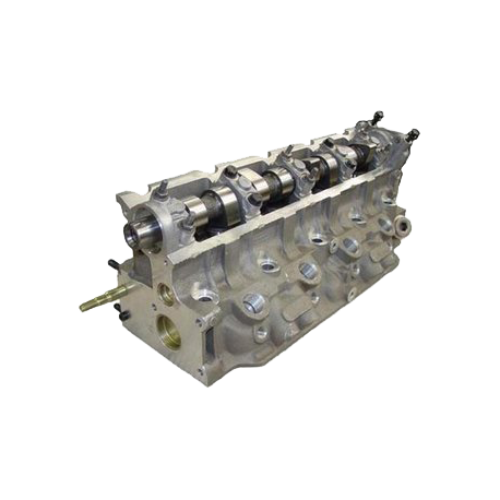 MITSUBISHI 2.5 D 4D56 soupapes en retraits - Culasses Diesel