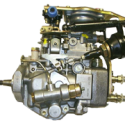 ALFA ROMEO 2,4 JTD Bosch 0445010002 - 0445010006 - 0986437001 - Pompe à injection