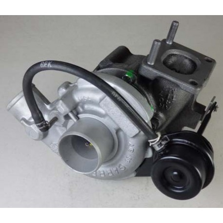 ALFA ROMEO 147 JTD M724.19 46756155 7088471 - Turbocompresseur