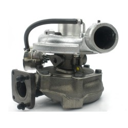 ALFA ROMEO 156 M722BT24 46520528 4541503 - Turbocompresseur