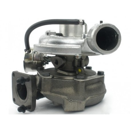 ALFA ROMEO 156 M722MT24 46763887 4541505 - Turbocompresseur
